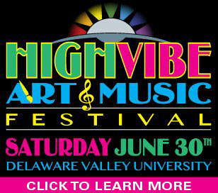 AWAKEN Center for Human Evolution is bringing together the holistic community for a unique and entertaining fundraising event. Join us at AWAKEN's HighVibe Art & Music Festival on Saturday, June 30th from 11am-7pm at Delaware Valley University in Doylestown, PA. The festival includes: Free Attendance (Donations Welcome); Positive and Spiritual Art and Music; Holistic and Natural Products; Workshops and Meditations; Healthy Food; Free Parking; and much more! Special Closing Event: David Young's True Story of Jesus and His Wife Mary Magdalena: Their Life, Their Love and Their Family. 6pm - 8:30pm, $25 in advance, $35 at the door. Join us at this Mindfully Positive Fundraising Event benefiting five local non-profits: AWAKEN Center for Human Evolution; Greenshire Institute for Holistic Studies; Circle of Miracles Open Spiritual Community and Ministry School; Pebble Hill Church Spiritual Community; Being One Center for Spiritual Studies and Universal Healing. Held in the Moumgis Auditorium at Del Val University. Plenty of parking. The event is primarily indoors, with music inside and outside. We will be adding details, musician line-up, schedules, vendors and more! Keep an eye on our website: http://AwakenExpo.org. AWAKEN Center for Human Evolution is a local non-profit dedicated to assisting humanity on its journey of evolution and awakening. Awaken CHE brings the community together and assists people through meetups, workshops, expos, and its online Holistic Directory and Event Calendar at http://AwakenCHE.org