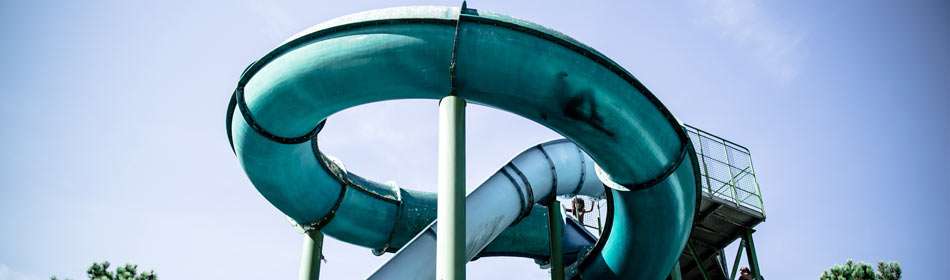 Water parks and tubing in the Glenside, Montgomery County PA area